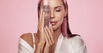 Испортили кожу на лице: Косметика Самойловой принесла покупательнице сильные высыпания