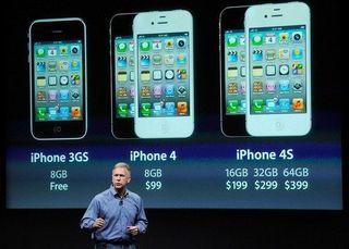 Глава Apple: РФ, Индия, Бразилия и Китай лидеры по реализации смартфонов iPhone