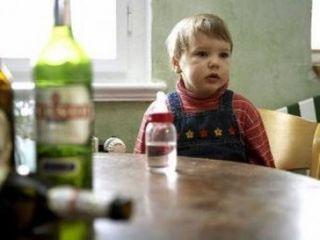 Ученые: Склонность к алкоголизму проявляется в раннем возрасте