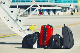 Старые нормы багажа больше не дествуют
