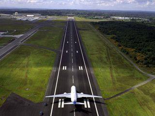 В Алабаме три человека погибли в результате пожара в самолете