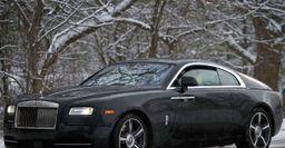 Rolls-Royce больше не будет выпускать гибриды