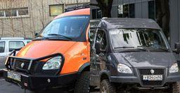 От проходимости до цены: Четыре причины купить ГАЗ «Соболь» вместо иномарки назвал эксперт