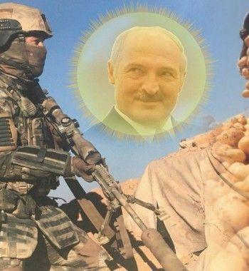 Революции быть. Лукашенко подозревают в побеге изстраны в деньвыборов