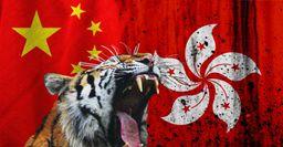 Запрещают книги, отрезают от доллара: Китай иСША уничтожают «демократию», лишая Гонконг автономии