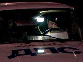 В Несвиже ГАИ задержали нетрезвого автоугонщика