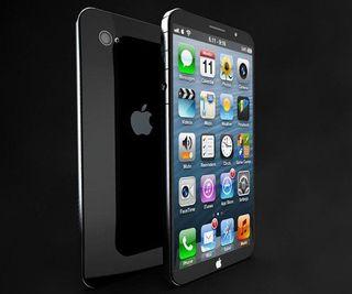 iPhone 6 будет оборудован портом для беспроводной зарядки