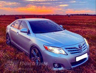 Toyota Camry XV40. Фото: Wroom