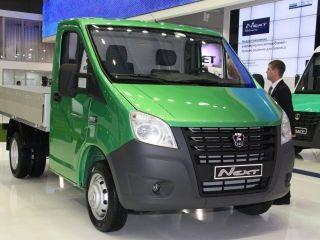 «Газель» отметит в июле 20-летие с начала серийного выпуска своих автомобилей
