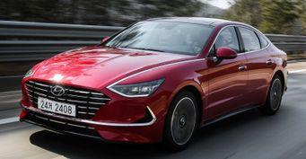 Sonata 2020 в мелких деталях: Эксперт назвала 7 нюансов обновленного седана Hyundai