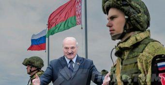 НАТО планирует ввести войска в Белоруссию: Россия отправляет танковые дивизии для защиты Лукашенко