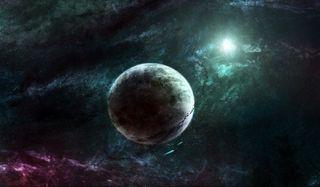 Ученые: установлено главное условие возникновения внеземной жизни