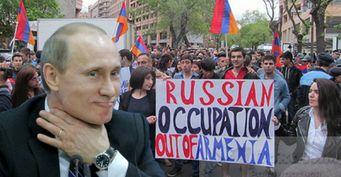 Путин не прощает предательства: Почему Россия не помогает Армении в решении проблем с Азербайджаном
