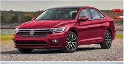 5 фактов о новом седане Volkswagen Jetta для России