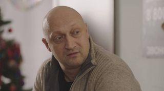 Гоша Куценко всериале «Ольга» Фото: YouTube