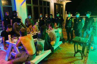 Нарушителей ждёт полиция. Фото: Altaex