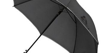 Зонты с логотипом под заказ