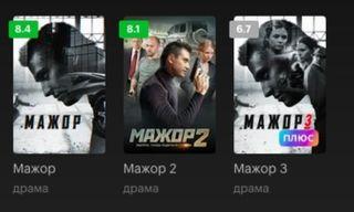 4 сезон «Мажора» должен спасти рейтинги