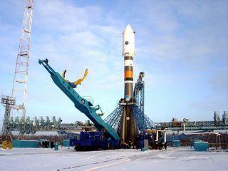 """В ночь на 24 марта стартует """"Союз-2.1б"""" с навигационным спутником """"Глоннасс-М"""" на борту"""
