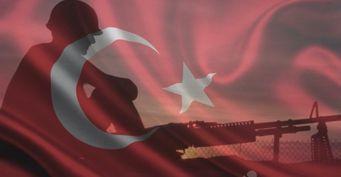 «Война» ЧВК Вагнера против Турции— логичный исход конфликта Армении иАзербайджана