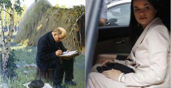 Ленин вюбке: Тихановская из-за рубежа провозгласила революцию вБелоруссии