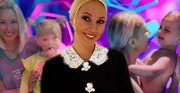 Лера Кудрявцева может закончить карьеру на телевидении ради семьи