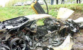 Три человека погибли в ДТП в Пермском крае