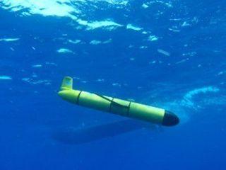 Японские исследователи хотят изучить воды Арктики при помощи беспилотников