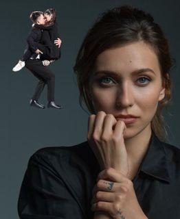 Тодоренко сходит с ума от ревности Фотоколлаж: Pokatim.ru