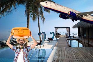 Рейсы из Россию в Турцию уже в августе
