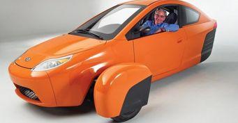 Проект трехколесного автомобиль от Elio Motors может оказаться провальным