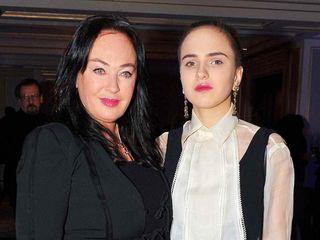Лариса Гузеева и дочь Ольга. Фото: eg.ru
