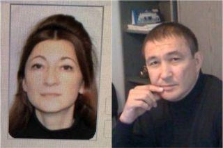 Марина Моргенштерн и Тагир Фамигович - родители Алишера Фотоколлаж: Покатим.ру/Валерия Кирсанова