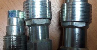 Разрывные муфты: мелкая деталь, защищающая АЗС и АГЗС от крупных повреждений и убытков
