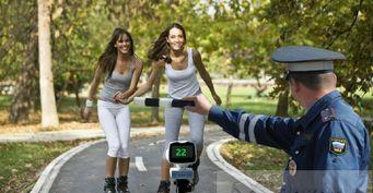 Штраф за превышение для детского транспорта: Минтранс и ГИБДД подготовили изменения в ПДД