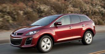 Стоитли бояться Mazda CX-7: Оподержанном «японце» рассказал известный механик