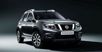 Держать невыгодно: Nissan Terrano покинет Россию кконцу года— мнение