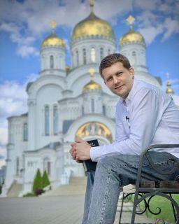 Фото: Борис Корчевников. Источник: instagram @b.korchevnikov
