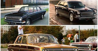 «Российский автопром не достоин вложений»: Автомобилисты раскритиковали Вoлгу F-класса, назвав её трактором с обивкой