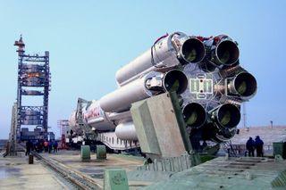 Россия будет использовать «Протоны» до 2025 года