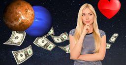 Квадрат Венеры и Нептуна принесет влюбленность и денежное разочарование – астролог Анисимова