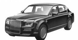 Автомобили проекта «Кортеж» получили имя Aurus