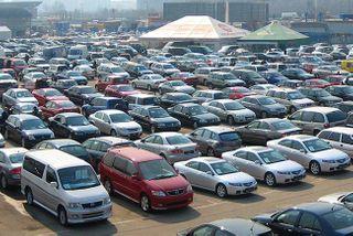 В России начали подниматься цены на автомобили с пробегом