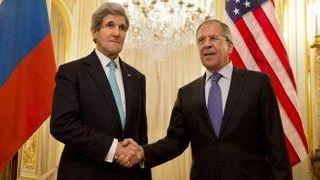 Переговоры Лаврова и Керри не принесли результатов