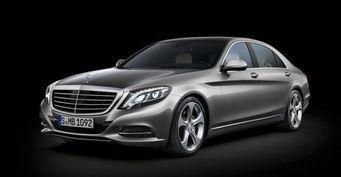 Опубликован рейтинг люксовых автомобилей на вторичном рынке России