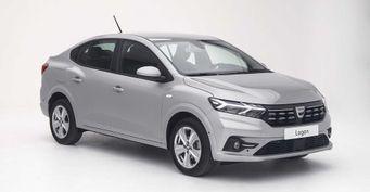 Прощай, бюджетная иномарка: Renault Logan 2021 будет стоить дороже LADA Vesta— мнение редакции