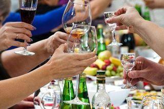 Ученые: Желание выпить больше алкоголя зависит от гена