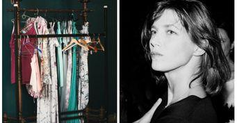 Комфорт с«перчинкой»: 7 фишек стиля Джейн Биркин, которые советуют модные эксперты