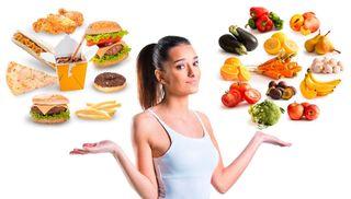 Выбираем полезные продукты. Фото: simferopol.bezformata.com