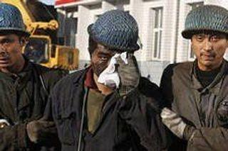 Китай: При взрыве на шахте погибли 4 человека
